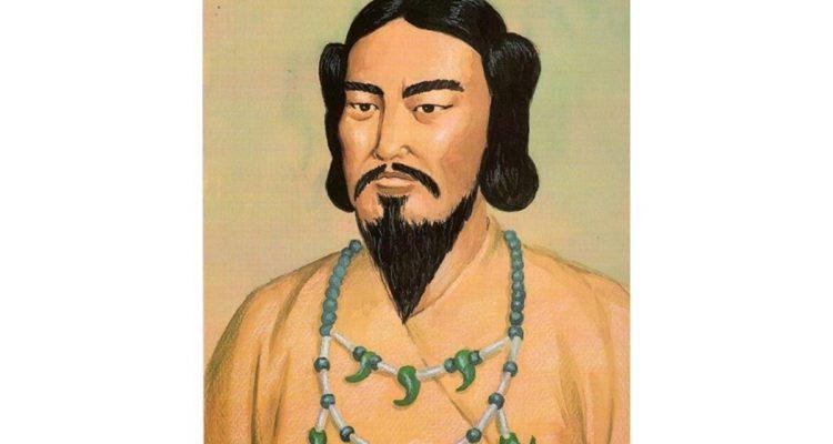 Jimmu, 1° Imperador do Japão