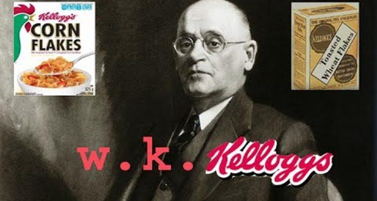 Will Kelloggs