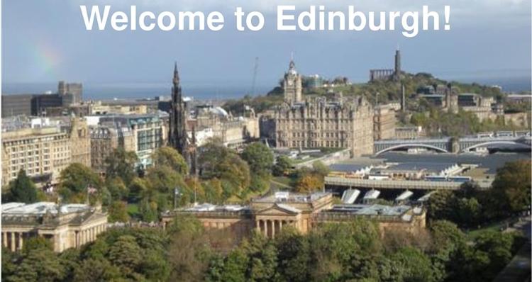 Foto de Edinburgh