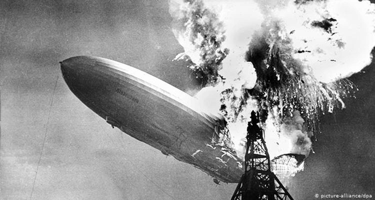Hindenburg 1936