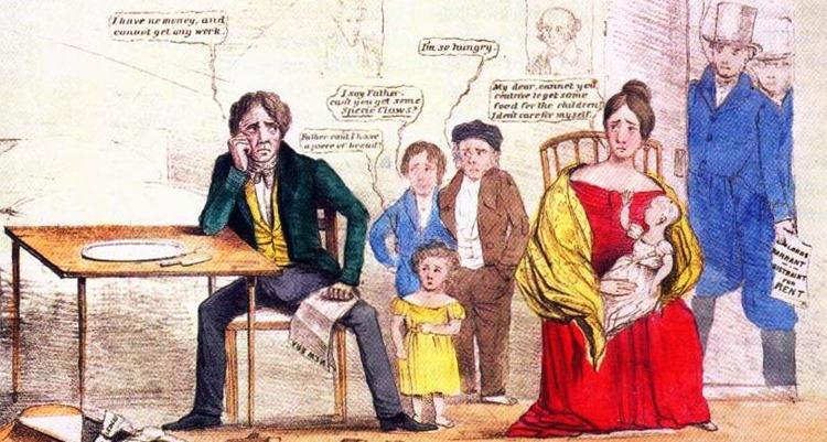 Crise de 1837