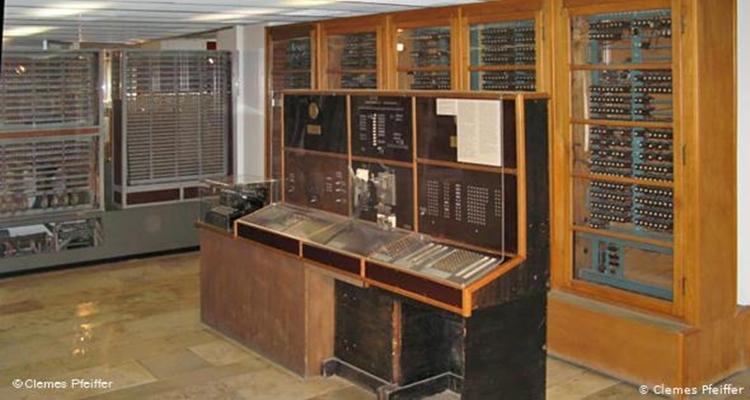 Z3, o primeiro computador